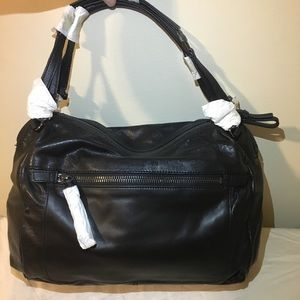 Kenneth Cole Bags - NWT Kenneth Cole Fine Leather Bag
